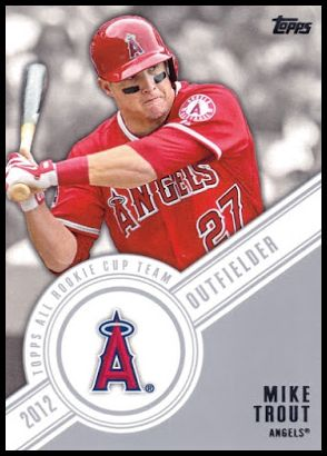 RCT7 Mike Trout
