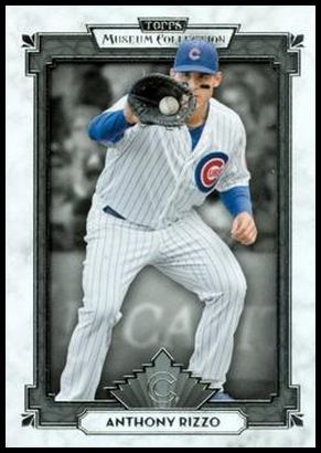 94 Anthony Rizzo