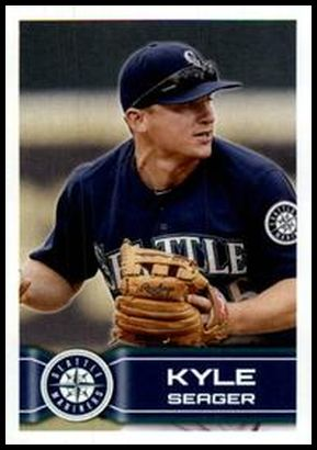122 Kyle Seager