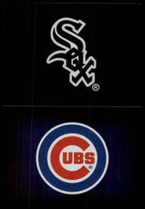 139 Chicago White Sox-153 Chicago Cubs