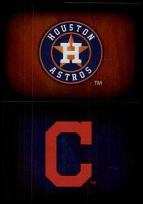 140 Cleveland Indians-142 Houston Astros
