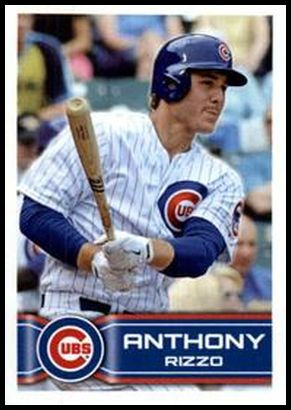 215 Anthony Rizzo