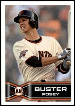 295 Buster Posey