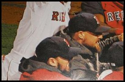 304 Red Sox Puzzle