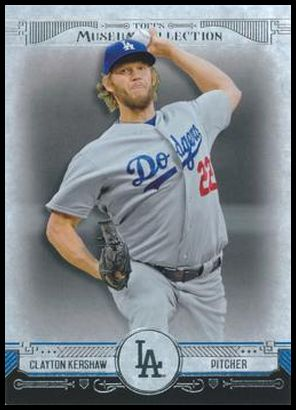 61 Clayton Kershaw