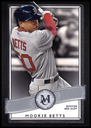 56 Mookie Betts