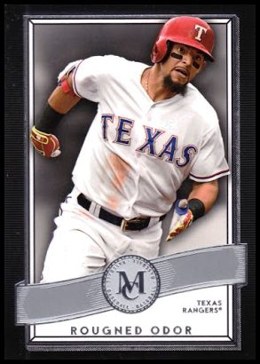 67 Rougned Odor