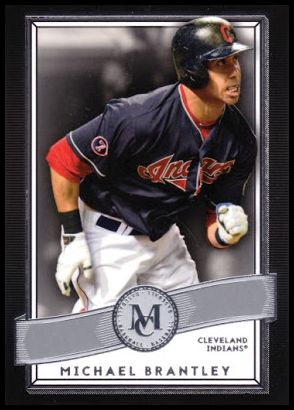 75 Michael Brantley