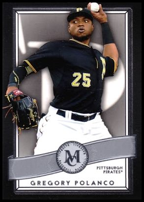 97 Gregory Polanco