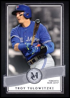 99 Troy Tulowitzki