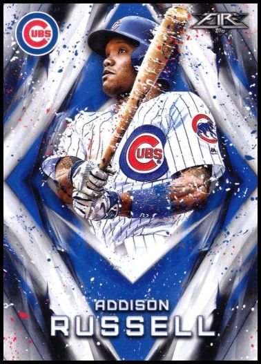 103 Addison Russell
