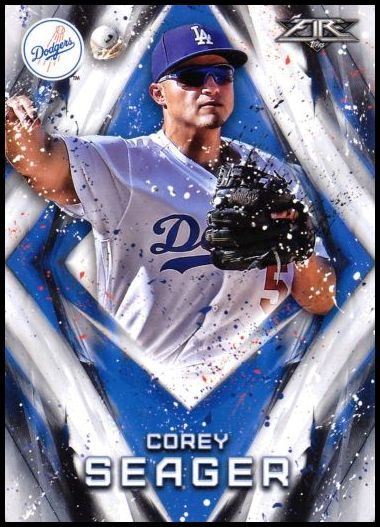 150 Corey Seager