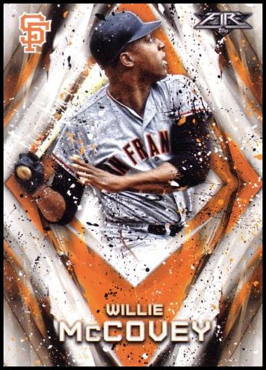 160 Willie McCovey