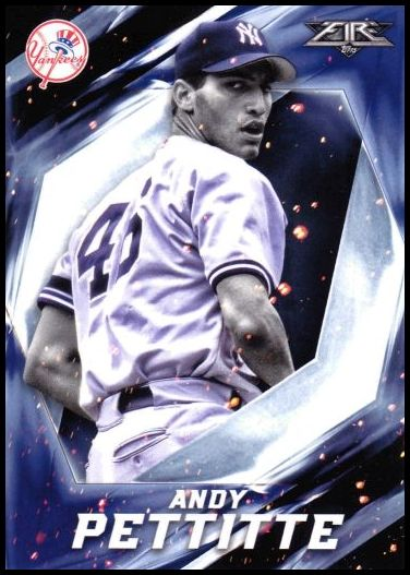 18 Andy Pettitte