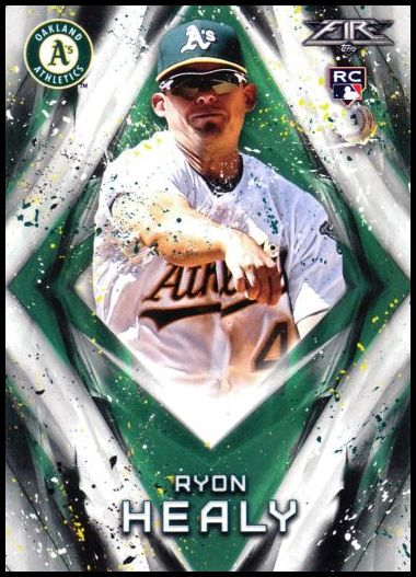 94 Ryon Healy