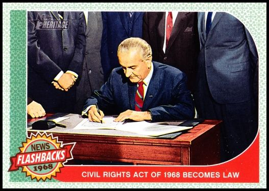 NF12 Civil Rights Act of 1968