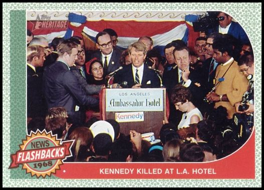 NF3 Kennedy Assassination