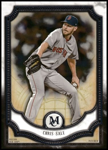 31 Chris Sale