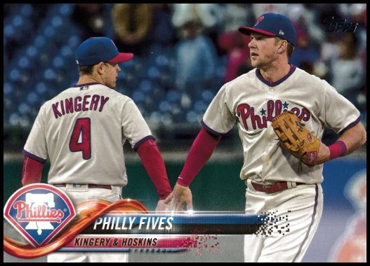 US128 Philadelphia Phillies