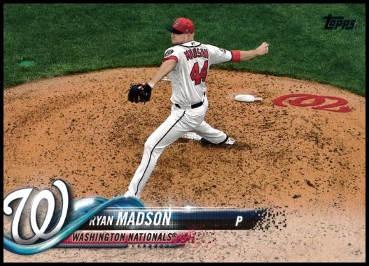 US160 Ryan Madson