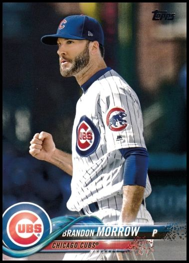 US211 Brandon Morrow