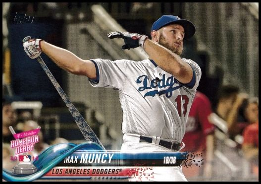 US255 Max Muncy