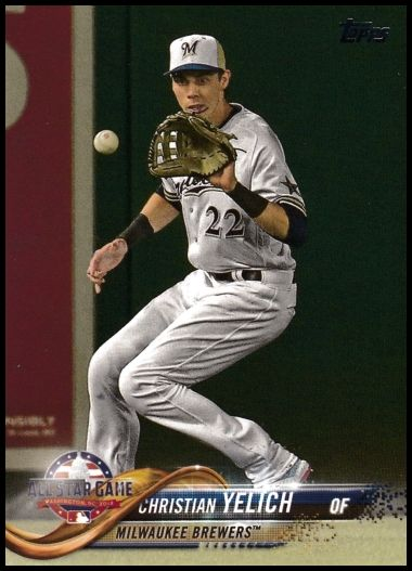 US27 Christian Yelich