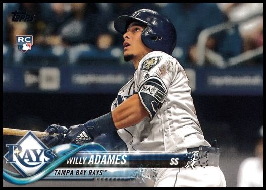 US281 Willy Adames