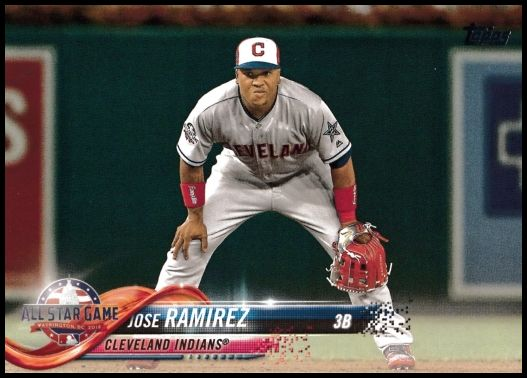 US31 Jose Ramirez