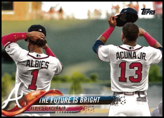 US43 Atlanta Braves