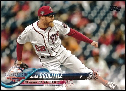 US81 Sean Doolittle