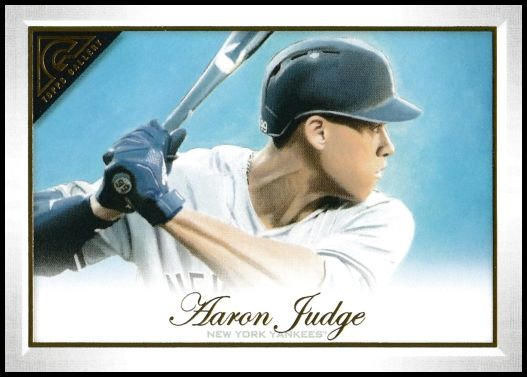 32 Aaron Judge