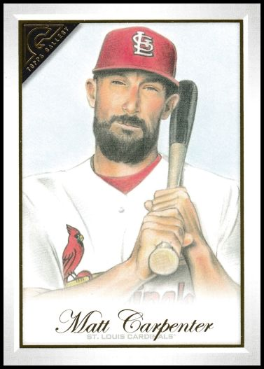 88 Matt Carpenter