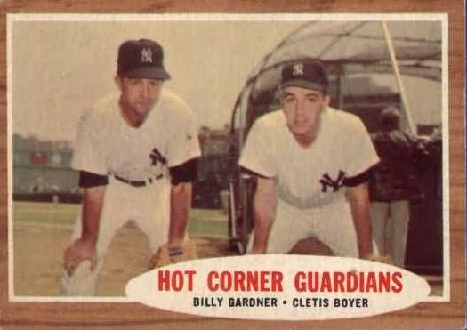 163 Hot Corner Guardians