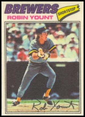 54 Robin Yount