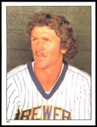 95 Robin Yount