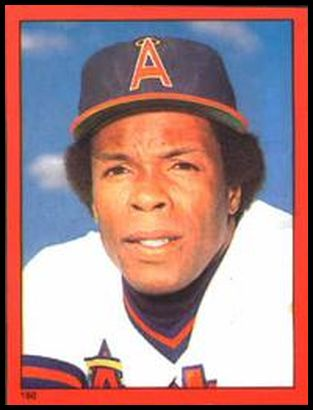 160 Rod Carew