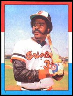 6 Eddie Murray