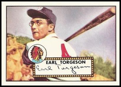 97 Earl Torgeson