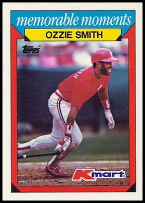 28 Ozzie Smith