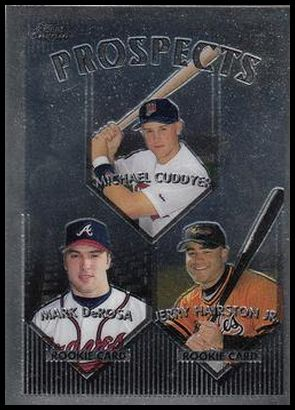 426 Michael Cuddyer Mark DeRosa Jerry Hairston Jr.