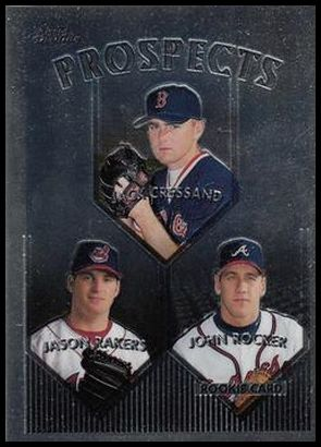 429 Jack Cressend Jason Rakers John Rocker RC