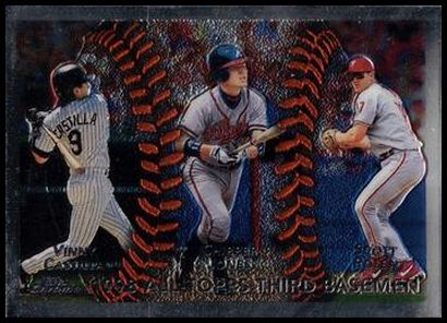453 Vinny Castilla Chipper Jones Scott Rolen AT