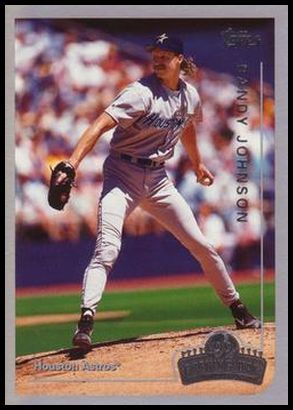 120 Randy Johnson