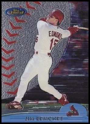 149 Jim Edmonds