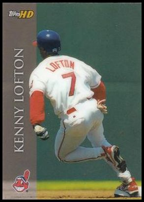 28 Kenny Lofton