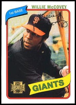 158 Willie McCovey