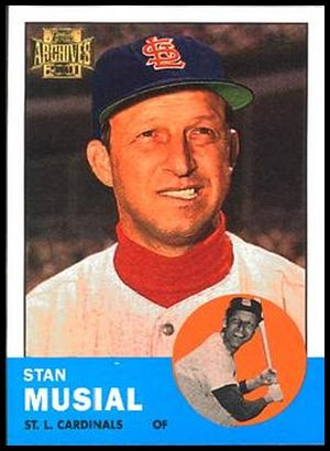 180 Stan Musial
