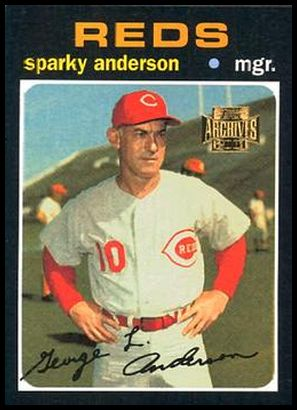 203 Sparky Anderson