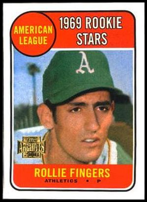281 Rollie Fingers